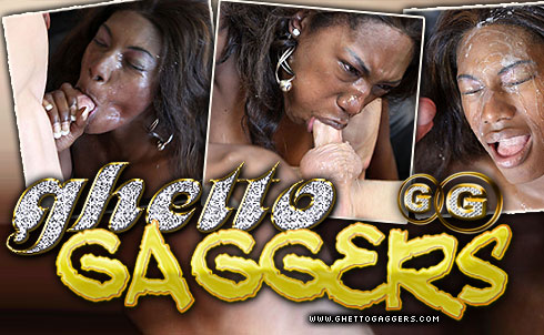 Persia London Destroyed On Ghetto Gaggers